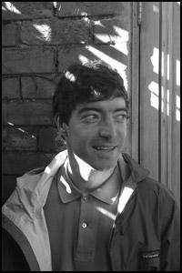 Dominic Gordon