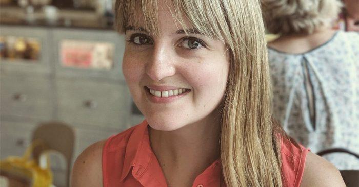 Rebecca Bryson